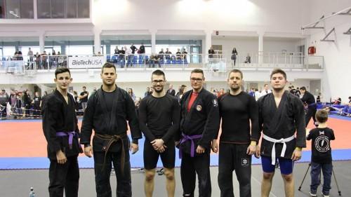 II. Zen Bu Kan Kempo Hungarian Open